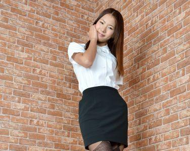 [RQ-STAR美女] NO.00746 Saeko Kaname 要さえこ Office Lady[90P]