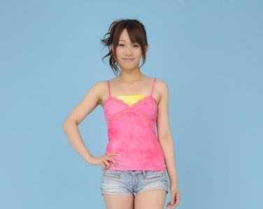 [RQ-STAR美女] NO.00121 Reina Fuchiwaki 淵脇レイナ Private Dress[101P]