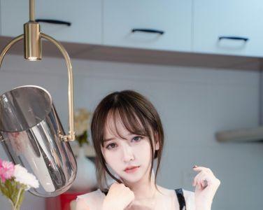 斗鱼米线线sama写真 - 厨娘[28P]