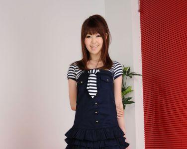 [RQ-STAR美女] NO.0376 Haruka Ikuta 生田晴香 Private Dress[100P]