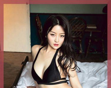 [Ugirls尤果网]爱尤物 2020.02.17 No.1734 崔灿 性感谜题[34P]