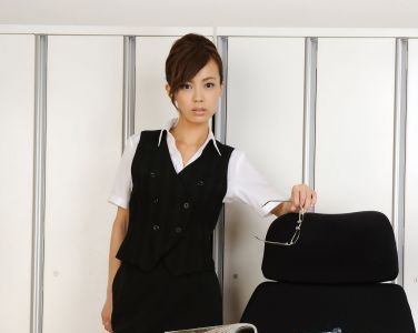[RQ-STAR美女] NO.0182 Izumi Morita 森田泉美 Office Lady[119P]