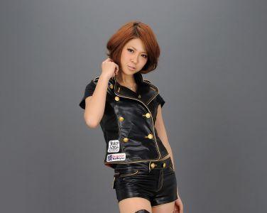 [RQ-STAR美女] NO.00472 Akari Arimura 有村亜加里 Race Queen[106P]
