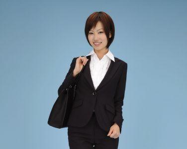 [RQ-STAR美女] NO.0152 Emiri Fujimura 藤村えみり Recruit Style[87P]