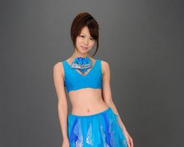 [RQ-STAR美女] NO.0390 Sakura Mizutani 水谷さくら Race Queen[97P]