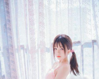 桜桃喵 - 初恋01[30P]
