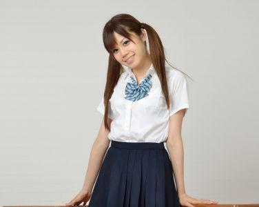 [RQ-STAR美女] NO.00990 Asuka Nakano 中野あすか School Girl[100P]