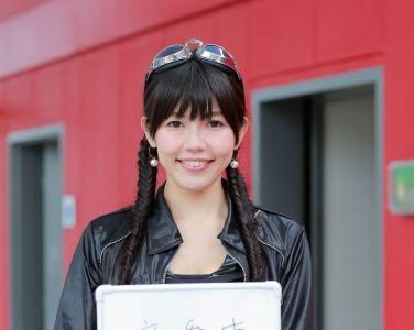 [RQ-STAR美女] 2017.12.29 Megumi Takahashi 高橋恵 Race Queen[27P]