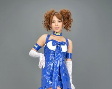 [RQ-STAR美女] NO.00798 Kayo Saegusa 三枝かよ Race Queen[58P]