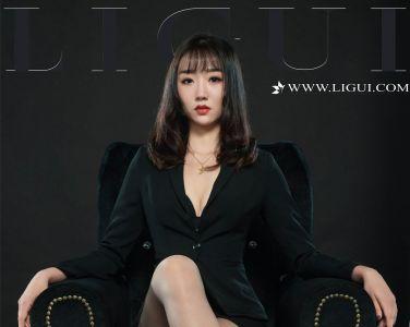 [Ligui丽柜]2020.03.17 网络丽人 Model 小涵[42P]