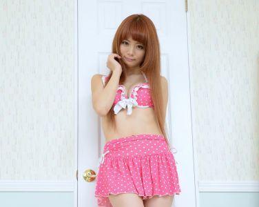 [RQ-STAR美女] NO.00830 Aine Sayuka 朔矢あいね Swim Suits[80P]