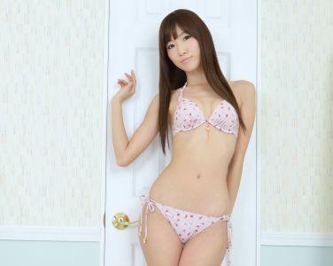 [RQ-STAR美女] NO.00792 Chinatsu Minami 美波千夏 Swim Suits[90P]