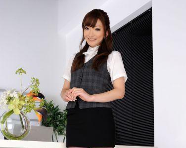 [RQ-STAR美女] NO.0351 Yurie Asada 浅田ゆりえ Office Lady[78P]
