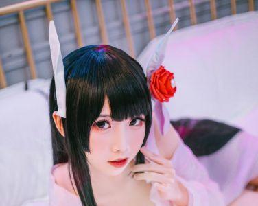 兔玩映画 - 仙女姐姐的cos和日常[40P]