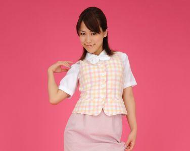 [RQ-STAR美女] NO.0178 Misato Kashiwagi 柏木美里 Office Lady[135P]