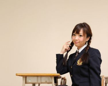 [RQ-STAR美女] NO.00515 Mayuka Kuroda 锿蚪Y花 Student Style[111P]
