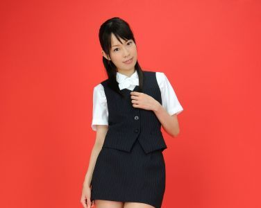 [RQ-STAR美女] NO.0193 Miyuki Koizumi 小泉みゆき Office Lady[100P]