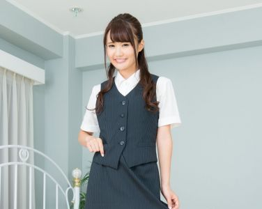 [RQ-STAR美女] NO.00952 Kanae Nakamura 中村奏絵 Office Lady[110P]