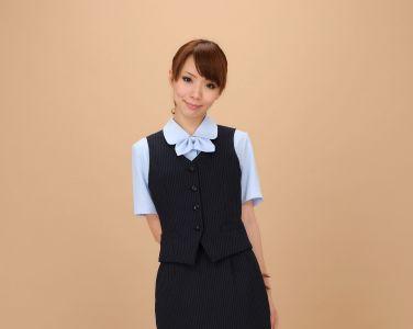 [RQ-STAR美女] NO.00524 Ari Takada 高田亜鈴 Office Lady[115P]