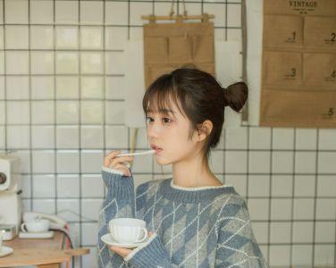 喵糖映画 VOL.003 氧气少女 [86P]