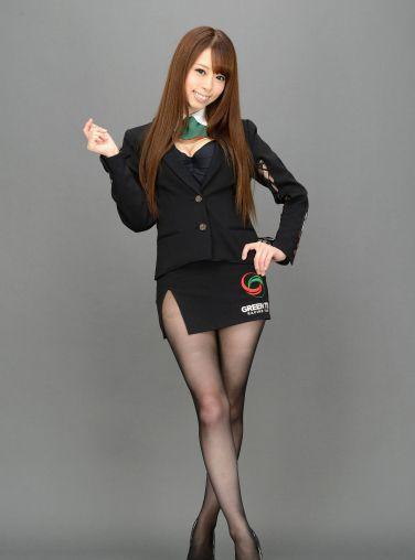 [RQ-STAR美女] NO.00852 MIU Race Queen[120P]