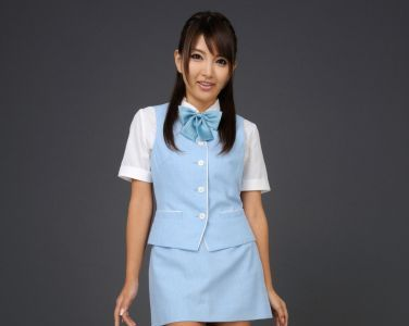 [RQ-STAR美女] NO.0074 Chie Yamauchi 山內智恵 Office Lady[100P]