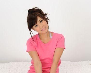 [RQ-STAR美女] NO.0418 Maika Sugisaki 杉崎マイカ Swim Suits[60P]
