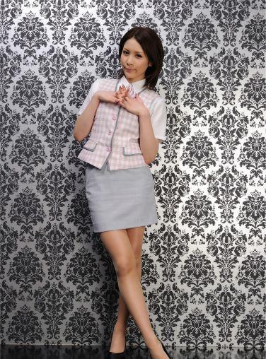 [RQ-STAR美女] No.1143 Saki Tachibana 立花サキ Office Lady[109P]