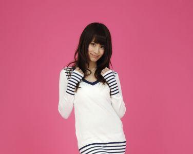 [RQ-STAR美女] NO.00140 Anna Hayashi 林杏菜 Private Dress[100P]