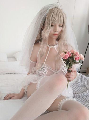 萌系小姐姐蜜汁猫裘 - 梦中人[30P]