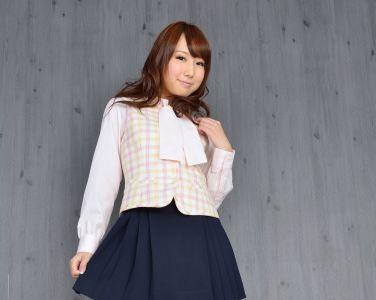 [RQ-STAR美女] NO.00739 Nanami Takahashi 高橋七海 Office Lady[80P]