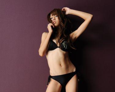 [RQ-STAR美女] NO.0190 Mirei Kurosawa 鼪g美怜 Swim Suits[101P]