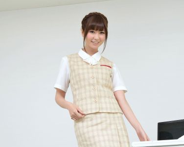 [RQ-STAR美女] NO.00812 Airi Sasaki 佐崎愛里 Office Lady[90P]