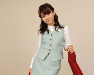 [RQ-STAR美女] NO.00642 Mao Kotono 殊野真緒Office Lady[110P]