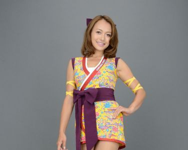 [RQ-STAR美女] NO.00854 Rina Itoh いとうりな Race Queen[90P]