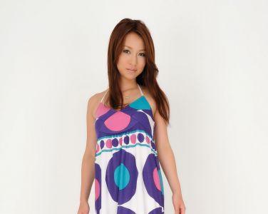 [RQ-STAR美女] NO.0172 Megumi Yano 矢野めぐみさん Private Dress[90P]