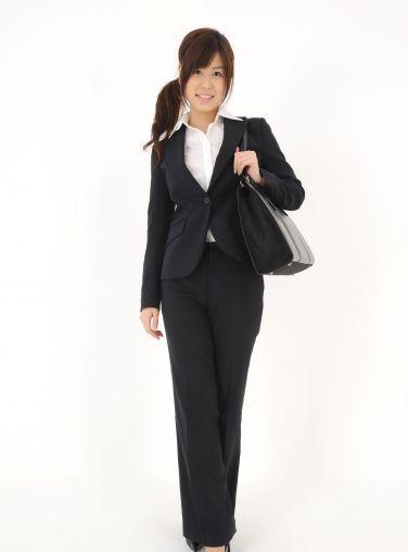 [RQ-STAR美女] NO.0137 Airi Nagasaku 永作あいり Recruit Style[50P]