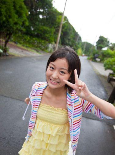 [Hello! Project Digital Books]No.70 Mai Hagiwara 萩原 舞 vol.3[26P]