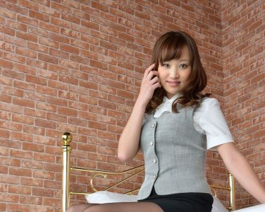 [RQ-STAR美女] NO.00705 Yurika Aoi 葵ゆりか Office Lady[110P]