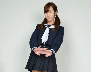 [RQ-STAR美女] NO.01011 Nao Kitamura 北村奈緒 Sailor[75P]