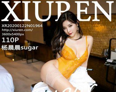 [XiuRen秀人网]2020.01.22 No.1964 杨晨晨sugar[94P]