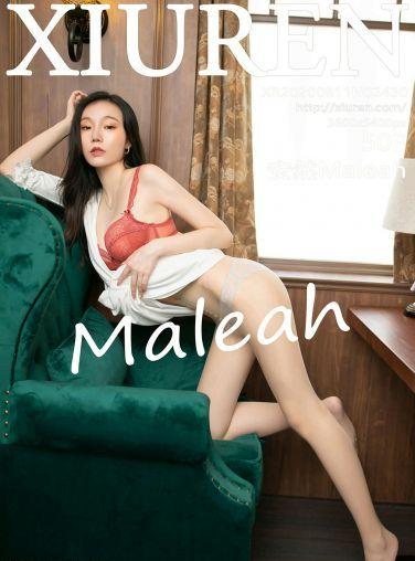 [XiuRen秀人网] 2020.08.11 No.2430 安然Maleah[42P]