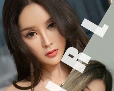 [Ugirls尤果网]爱尤物专辑 2019.06.05 No.1477 白一萱 夏瑶瑶 双人情话 [34P]