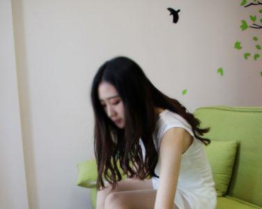 [妖精视觉]NO.103 小茶 幻想的丝袜笔记[67P]