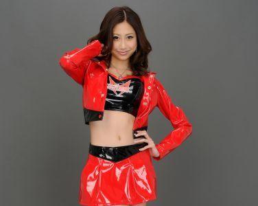 [RQ-STAR美女] NO.00647 Miki Sakurai 桜井未來 Race Queen[100P]