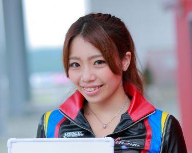 [RQ-STAR美女] 2018.04.14 Aya Nanngo 南湖彩 Race Queen[26P]