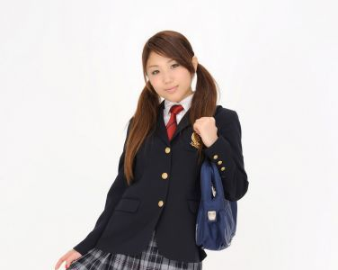 [RQ-STAR美女] NO.0252 Arisa Kimura 木村亜梨沙 School Uniforms[115P]