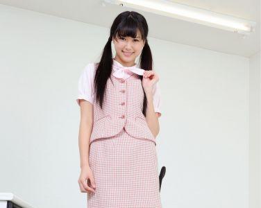 [RQ-STAR美女] NO.01046 Tsukasa Arai 荒井つかさ Office Lady[100P]