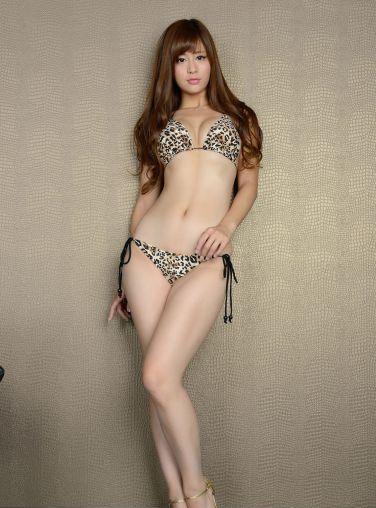 [RQ-STAR美女] NO.00855 Ami Kawase 河瀬杏美 Swim Suits[80P]