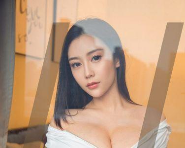 [Ugirls尤果网]爱尤物 2020.03.19 No.1765 小仙 小鲜女[34P]